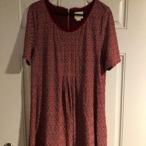 Maeve women's dress